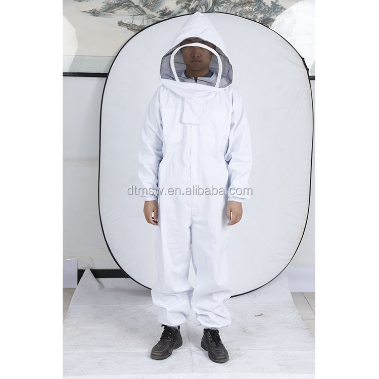 Hot sale Beekeeping protecting suit/clothing for beekeeper