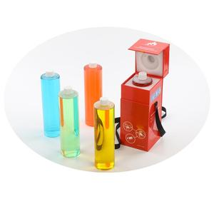 Small Plastic Bottle Throwable Fire Extinguisher