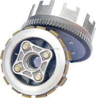 Best Selling CG125 Motorcycle Clutch Assembly, 125cc Clutch Assy