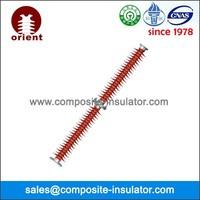 anti-pollution polymer insulator types of good price