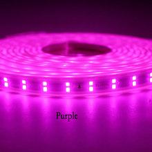 LAIMAIK Водонепроницаемый светодиодная лента IP65 светодиодный ленты 120 светодиодный s/M Строка Огни SMD2835 Гибкий свет светильник гирлянда два ряд ...(Китай)