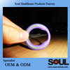 wholesale silicon Penis Massage Oi Type and Sex toy penis ring
