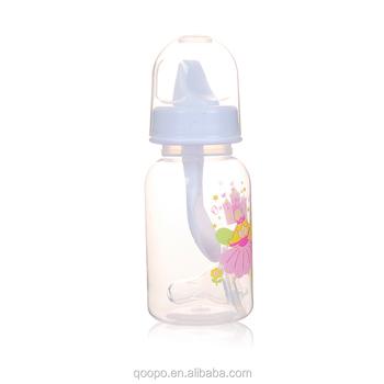 Newborn Baby Gift Set Natural Flow Standard Neck Bpa Free Breast Milk Baby  Feeding Bottles With Spoon - Buy Baby Bottle Set,New Born Baby Gift Set,Baby  Feeding Bottle With Spoon Product on