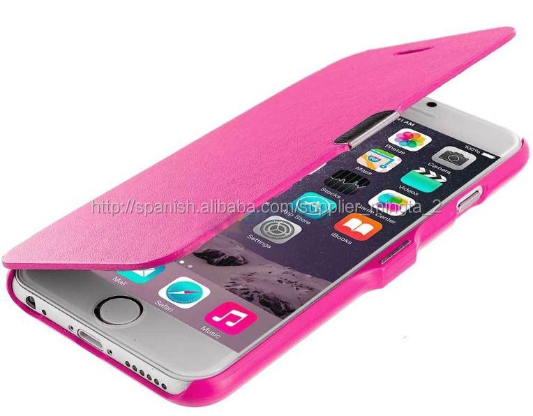 iphone 6 carcasa libro