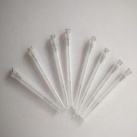 High quality disposable irrigating needle