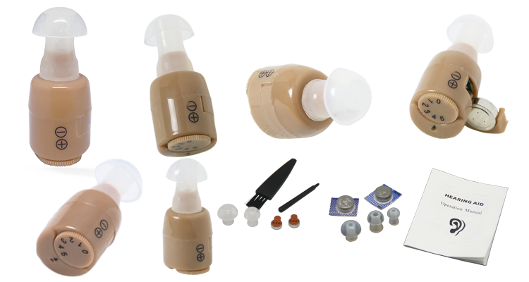 jh-900a made-in-china tubes tools invisible micro ear hearing aid