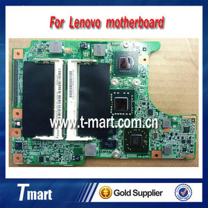 Original laptop motherboard 48.4EC01.011for Lenovo U550 non-integrated with CPU SR0XF(i3-3227U)fully tested working well