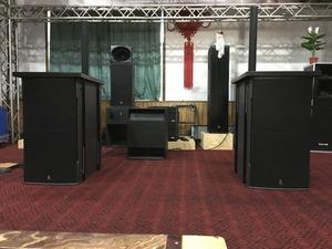 Rcf Speaker Origin, Rcf Speaker Origin Suppliers and