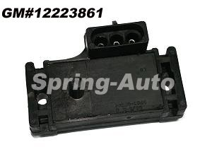 Genuine GM 12223861 MAP Sensor