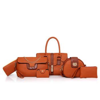 8f6cc664ff5 Amazon Online Shopping Chinese Vintage Designer Bag Handbag Set Wholesale  cheap women 3pcs handbags set