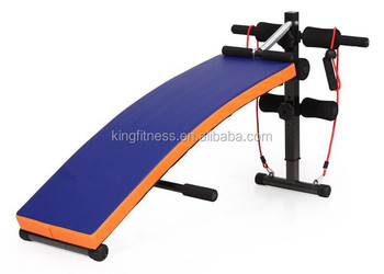 2015 King Fitness New Sit Up Bench,Ab Fitness,Ab Bench