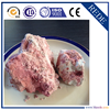 Hot sale Low Price China Red Clay Raw Kaolin for Ceramics RTC-RAW