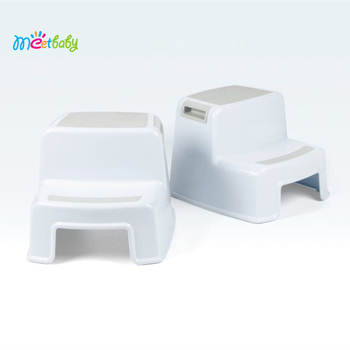 Fabulous Bh504 Dual Step Stool Toddlers Toilet Stool For Potty Pabps2019 Chair Design Images Pabps2019Com