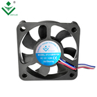 5010 Low Noise 50mm Cooling Fan 5V 12V Brushless DC Fan 50x50x10 24V 3Wire Speed Detection