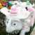 Alibaba China Factory children Flying elephant amusement park equipment rides