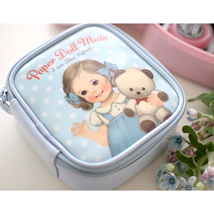 Mini Bulk Cosmetic Bags with High Quality