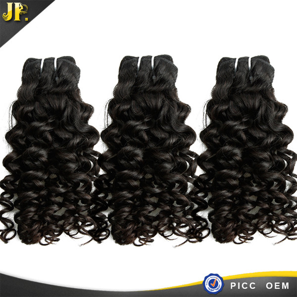 Jerry Curl 100 Best Indian Hair Company