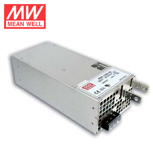 Mean Well 15V 1500W 100 Amp DC Power Supply RSP-1500-15
