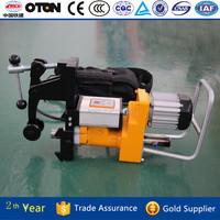 railway drilling tools