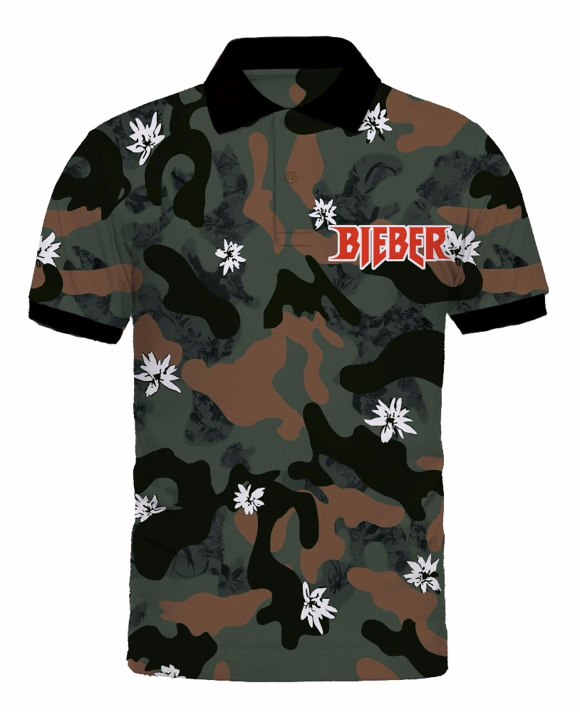 aac99e04 Camouflage Polo Shirt, Camouflage Polo Shirt Suppliers and Manufacturers at  Alibaba.com