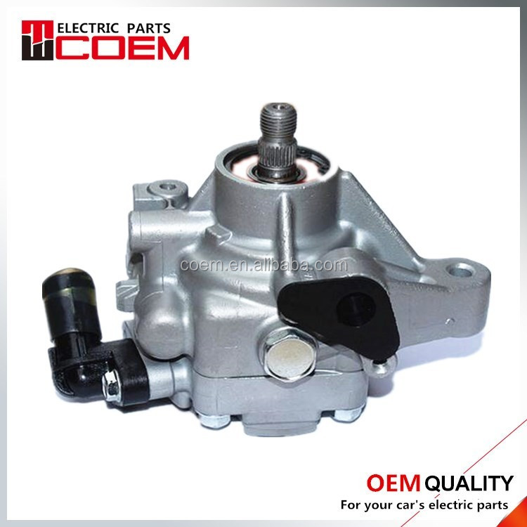 High quality Power Steering Pump 56110-PNB-A04 or 56110PNBA04 For HondaCRV