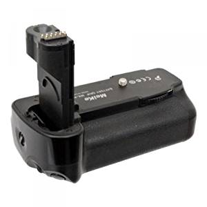 Meike Vertical Battery Grip for Canon EOS 50D 40D 30D 20D BG-E2N BG-E2