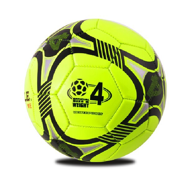 c2f3dfc6e7 Free Shipping Size 4 Soccer Ball Official Match Football Balls PVC Material  High Quality