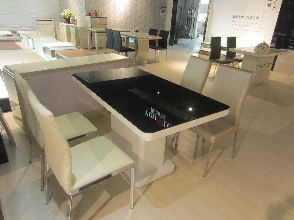 Furniture Design Dining Table