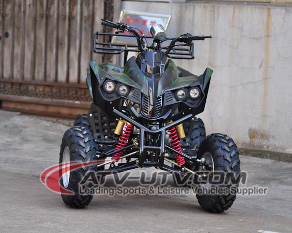 Best Price Wangye Engine 150cc/200cc/250cc Sport China Atvs,Atv ...
