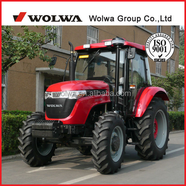 Wheel Tractor With 4x4 30hp,Farm Tractor,China Mini Tractor