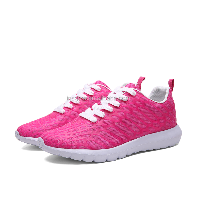 women Free Run action custom Athletic Outdoor Sport Running Shoes