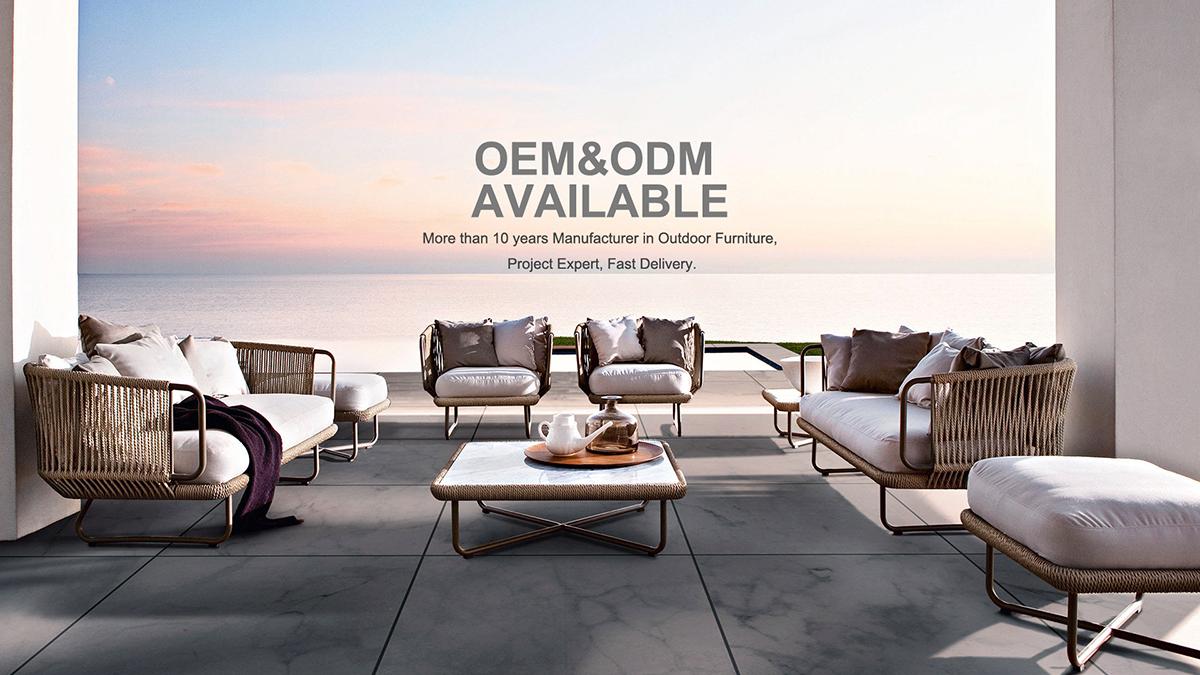 c6d833ab61a4 Foshan Walden Furniture Co., Ltd. - Rattan Outdoor Furniture