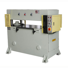 Hydraulic Clicking Presses Machine/leather clicker cutting machine
