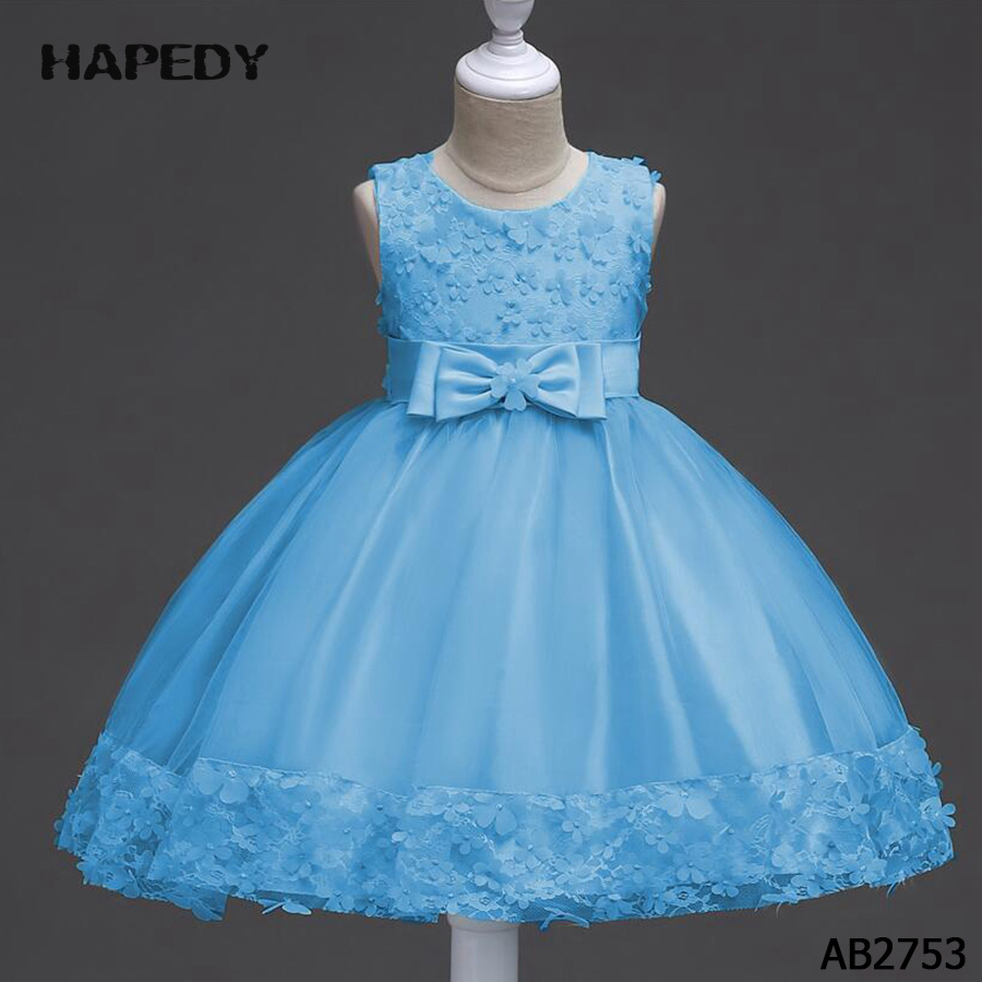 Girls Puffy Dresses, Girls Puffy Dresses Suppliers and Manufacturers ...