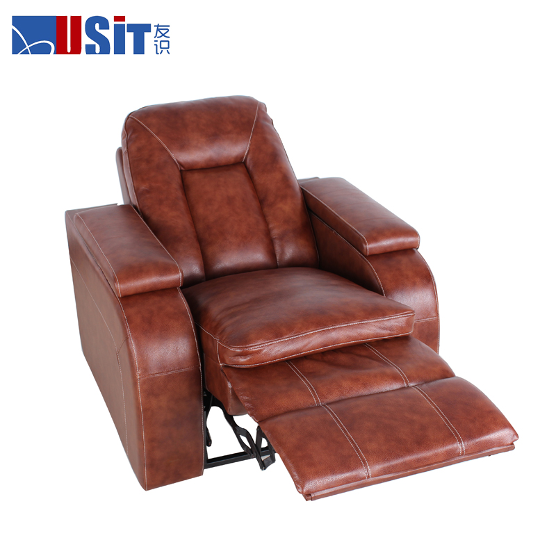 Usit Uv852a Hot Sale Sliding Arm Home Funitrue High End Reclining
