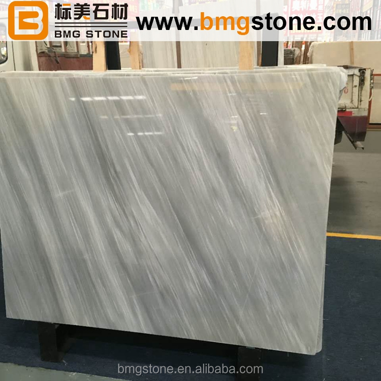 Iceland Wood Grain Marble Slab For Countertop Wall Cladding Floors Stair Step Lowes
