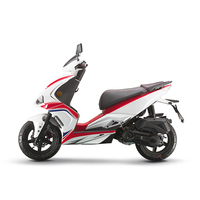 jinlang Ariic new scooter best 125cc sporty scooter A9