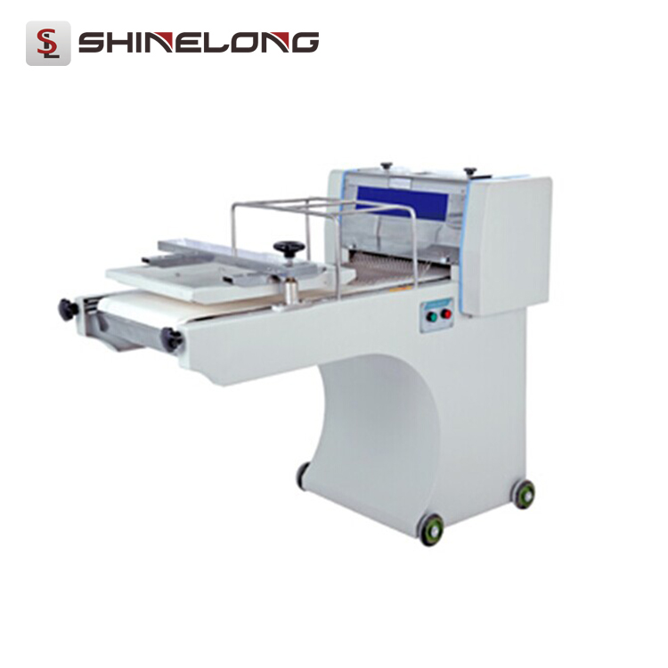 2017 Professional bakery bread dough moulder with dough cutter