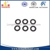 Rubber EPDM Shock Absorber Gasket O Ring Mat Strip Sliding Door Seal