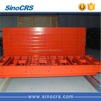 Concrete Molds for Walls/Steel Formwork