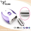 2017 best quality modern fashion rechargeable lady epilator