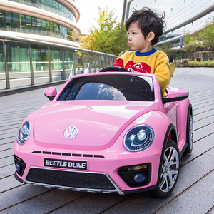 2019 Newest Popular 12V Battery Baby Toy Remote Control Car Electric Kids Ride On Car
