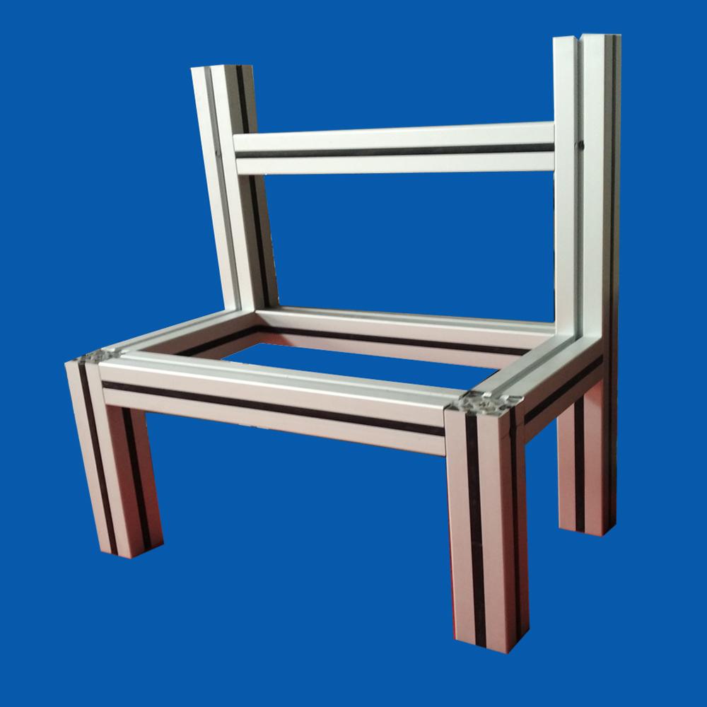 Modular Aluminum Framing System, Modular Aluminum Framing System ...