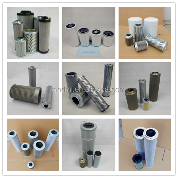 Alternative to fiberglass sintered filter element 200-35-DX Equivalent Coalescing Compressed Air Filter