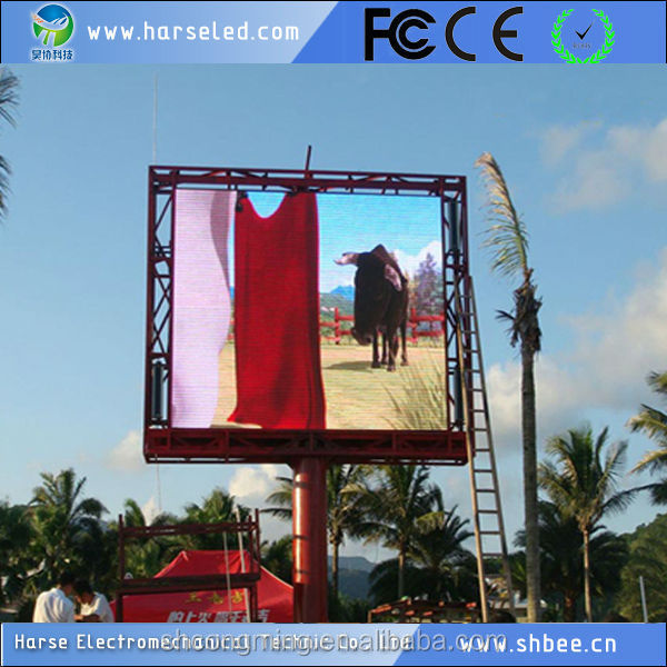 China Stage Background P5 Indoor Led Display