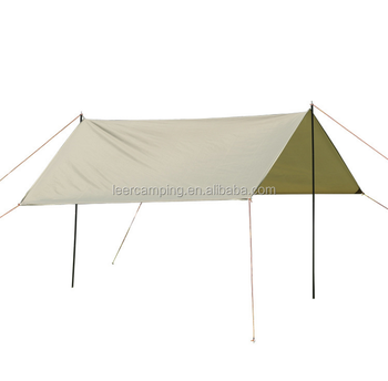 Best selling Outdoor Canopy beach shade Sun shelter PU coated tent Factory  sc 1 st  Alibaba & Best Selling Outdoor Canopy Beach Shade Sun Shelter Pu Coated Tent ...