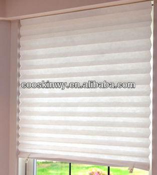 Handmade Adhesive Paper Folding Curtains