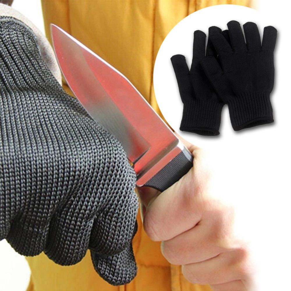 1 пара рабочих защитные перчатки круто-устойчивых анти-истиранию устойчивы 3-east