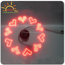 new products 2016 led fan led message fan led mini fan usb programmable