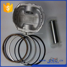 SCL-2014050058 Aluminum Engine Piston for KING Motorcycle Piston